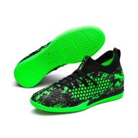Puma Men Future 19.3 Netfit IT Futsal Shoes-10554303 - 10