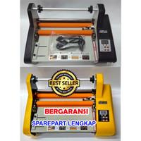 Mesin laminating roll FM 3510 murah