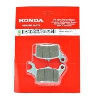 Kampas Rem / Sepatu Rem / Dispad (Depan) Honda Vario/Beat/Scoopy/Spacy