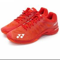 Original Sepatu Badminton Yonex Power Cushion Aerus 3 Men Original