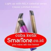 RELX MOD VAPE STARTER KIT / CELESTICAL SERIES - RELX POD SYSTEM MODS