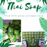 Sabun Beras/Thai Soap Import langsung dari Thailand Dapati kulit ha