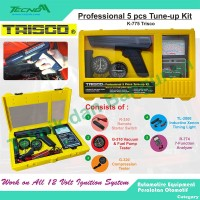 Professional 5 Pcs Tune-up Kit K-775 Trisco