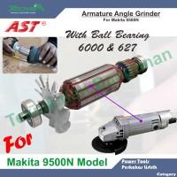 Armature/Angker Grenda 9500N AST