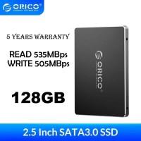 SSD Orico H100 128GB - Garansi 5 Tahun