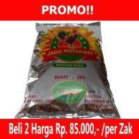Kuaci Bunga Matahari Setara REBO cap JAGO TOP QUALITY 2kg