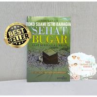 Buku Sehat Bugar Saat Ber Haji dan Umrah Yosilawati Pengantar Aa Gym