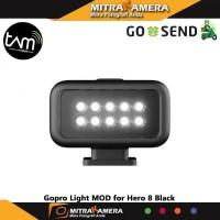 Gopro Light MOD for Hero 8 Black