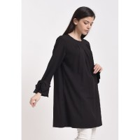 Blanik Nai Dress Black