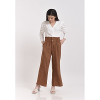 Blanik Angel Pants Brown