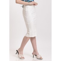 Blanik Wizzy Skirt White