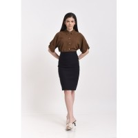 Blanik Chesa Skirt Black