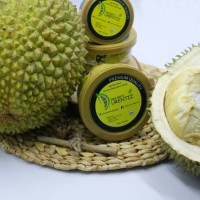 Durian Cup Beku