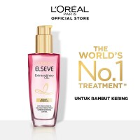 L'Oreal Paris Extraordinary Oil Pink Eclat Imperial