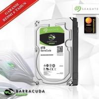 Seagate Barracuda 8TB 256MB SATA 6.0Gb/s 3. ST8000DM004 MFI