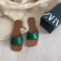 Z21449 Sepatu Zara Original