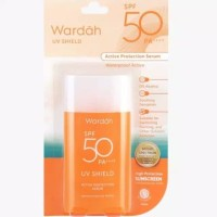 Wardah UV Shield Active Protection Serum SPF 50