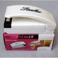 Super Handy Sealer / Hand Sealer Mini Perekat Plastik makanan