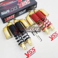Shock Shockbreaker YSS G Plus Eco Line Gold Edition 310mm NMAX 2020