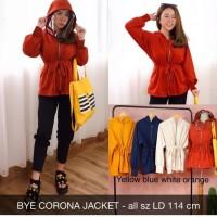 corona jacket