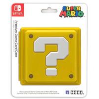 Nintendo Switch Premium Game Card Case