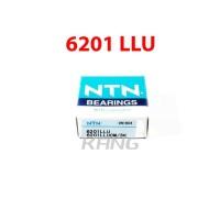 Laher Ball Bearing 6201 LLU 2RS DD NTN Motor Mobil Mesin
