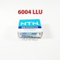 Laher Ball Bearing 6004 LLU 2RS DD NTN Motor Mobil Mesin