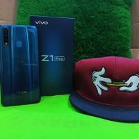 VIVO Z1 PRO 6/128 GB GARANSI RESMI INDONESIA