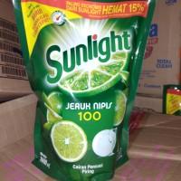Sunlight Jeruk Nipis 1600 ml