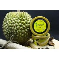 Durian Beku, Durian Cup Durentiz Ukuran 120gr ORIGINAL
