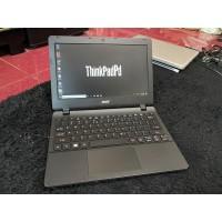 Laptop Acer Travelmate B116 Intel Celeron Ram 4gb SSD