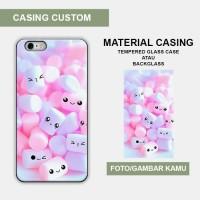 Tempered Case Custom