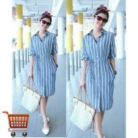 Dress MD 0849 Mini Dress Midi Dress