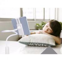TaffSTUDIO Lazypod Arm Universal Tablet PC Holder Klip 360 - A-138