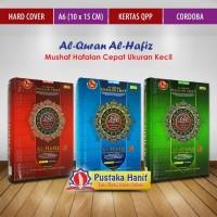Al-Quran Al Hafiz A6 - Mushaf Hafalan Cordoba Ukuran Kecil