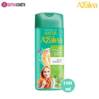 NATUR AZALEA Shampo Hijab - 180 ml