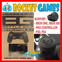 Thumb Grip BattleGrip PS3 PS4 Pro Controller XBOX ONE 360 Revolution