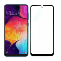 Tempered Glass Screen Protector FULL COVER For Realme 5 Pro