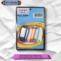 Gantungan Kunci Joyko KR-6 | Joyko Key Ring KR-6 / KR6 / KR 6