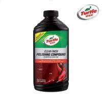 Turtle Wax Premium Polishing Compound 532 ml