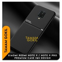 Case Xiaomi Redmi Note 9 / Note 9 Pro Premium Case Magnetic IQS Design