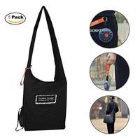 SHOPPING BAG TO ROLL UP Tas Belanja Gulung Lipat Flexible TTB001