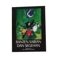 Banten Saiban dan Segehan
