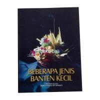 Beberapa Jenis Banten Kecil