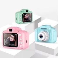 X2 Kids camera Kamera Mini anak / camera anak / camera kids