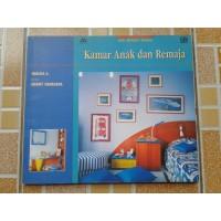 Seri Menata Rumah Kamar Anak dan Remaja - Buku Desain Interior