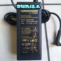 adaptor AC charger To speaker HARMAN CARDON series onyk 2,3,4 ori
