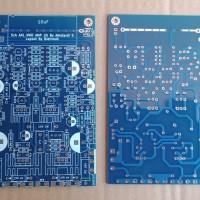 PCB AXL MOD Dauble Layer