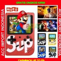 Mainan Anak Gameboy Retro Gamepad Jadul Games Gonsole Mini Portable