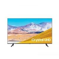 SAMSUNG 65TU8000 CRYSTAL UHD 4K SMART TV 65 Inch